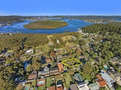 Property for Sale in Saratoga from George Brand Real Estate