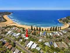 Property for Sale in Avoca Beach from George Brand Real Estate