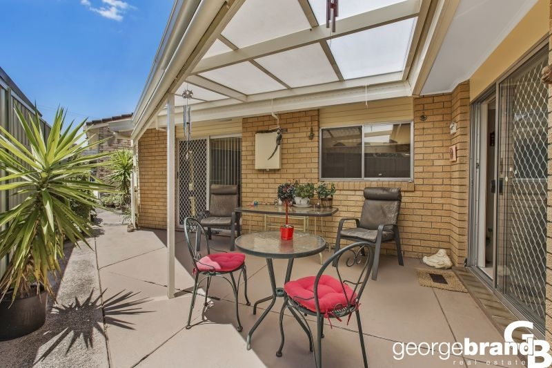 Narara Real Estate: Single Level Opportunity