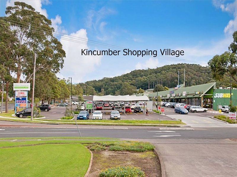 Kincumber Real Estate: HANDY TO EVERYTHING
