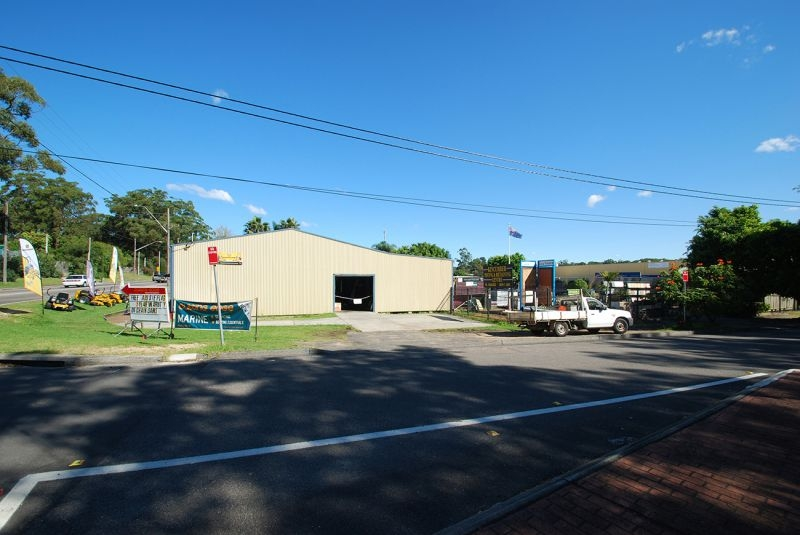 Kincumber Real Estate: LANDMARK COMMERCIAL SITE