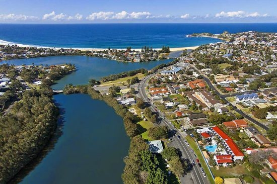 Terrigal Real Estate: ONCE IN A LIFETIME