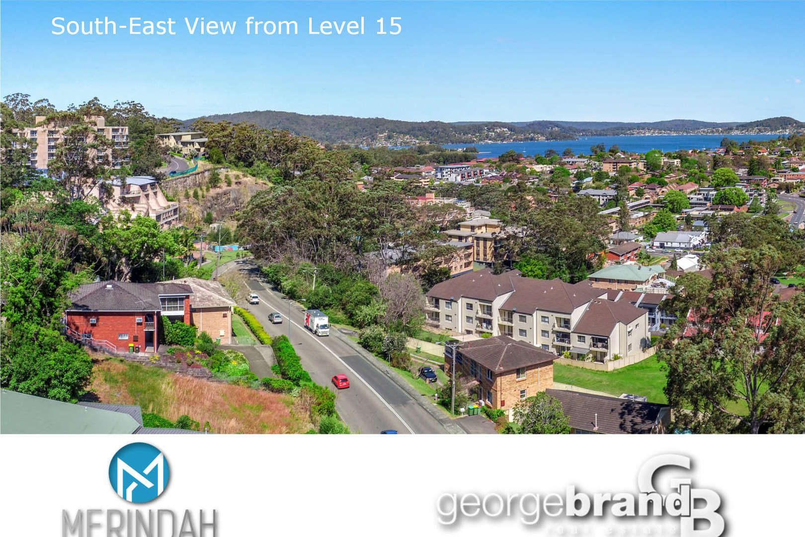 Gosford Real Estate: OFF-PLAN TOP FLOOR WATER VIEW APARTMENT