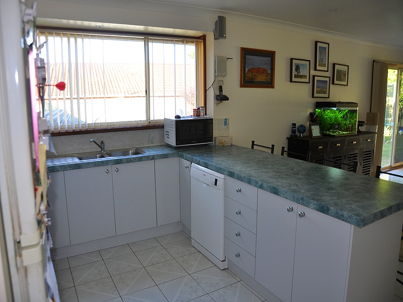 Kariong Real Estate: LARGE 5 BEDROOM FAMILY HOME