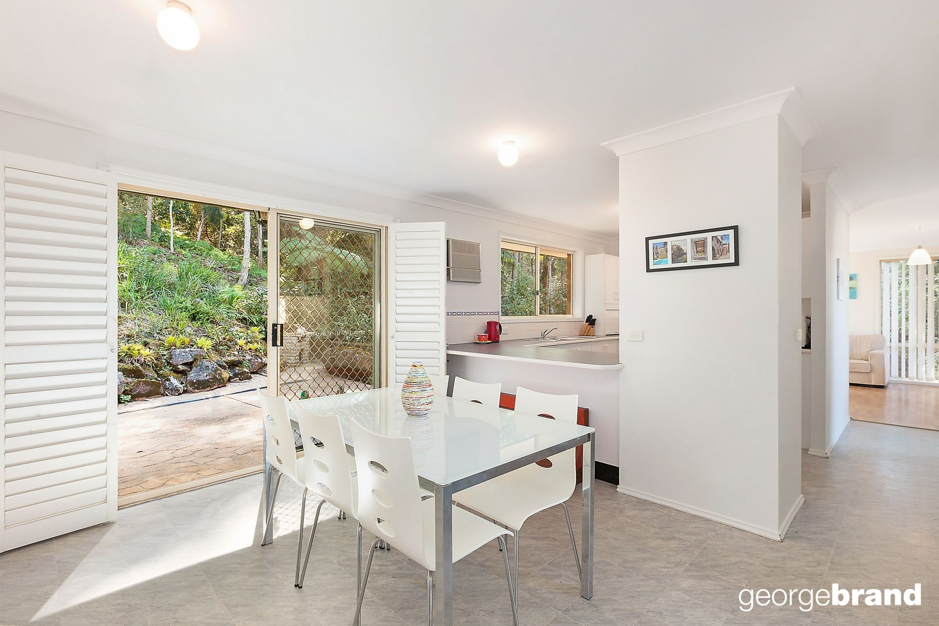 Kincumber Real Estate: PEACEFUL LOCATION