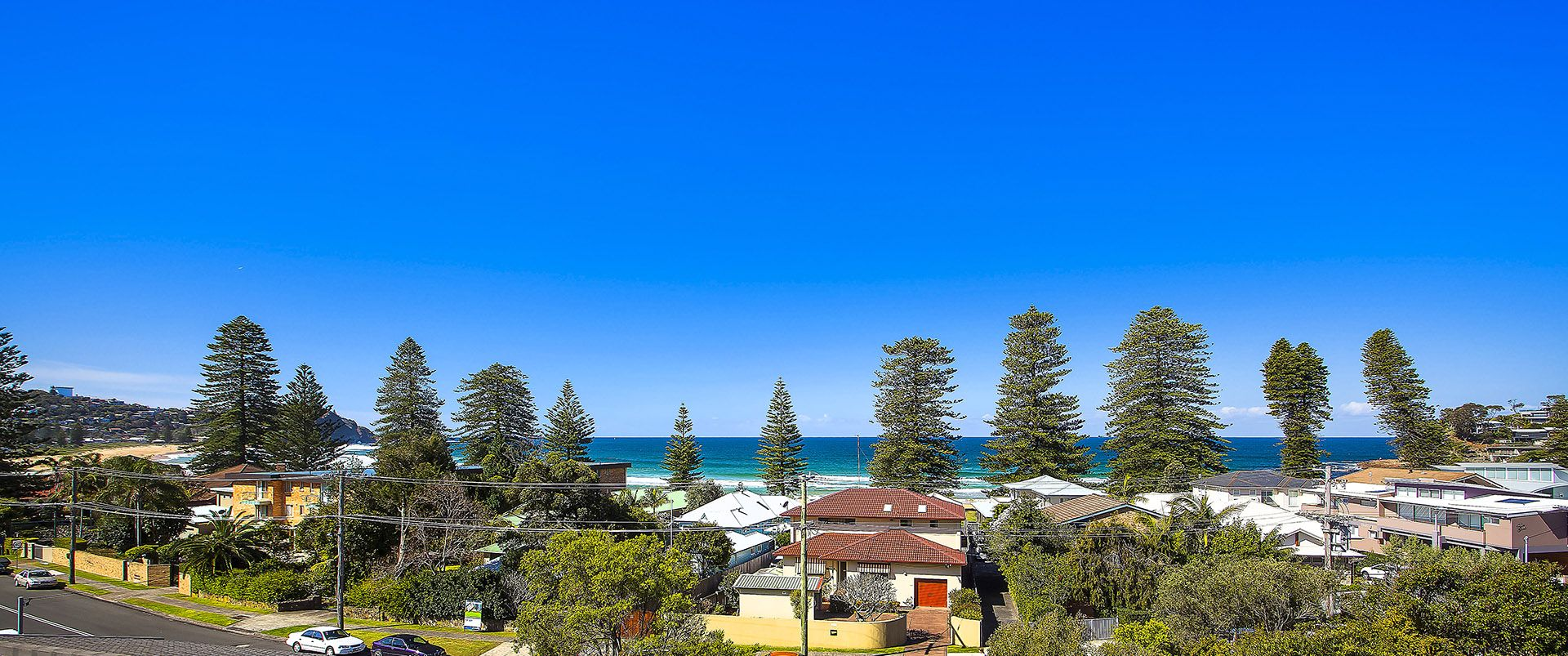 Avoca Beach Real Estate: IMPRESSIVE APARTMENT WITH VIEWS