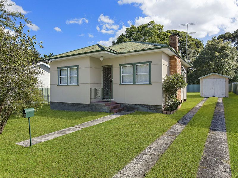 West Gosford Real Estate: Rare Opportunity