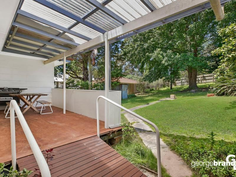 North Gosford Real Estate: Affordable Acquisition, Raw Townhouse Development Site