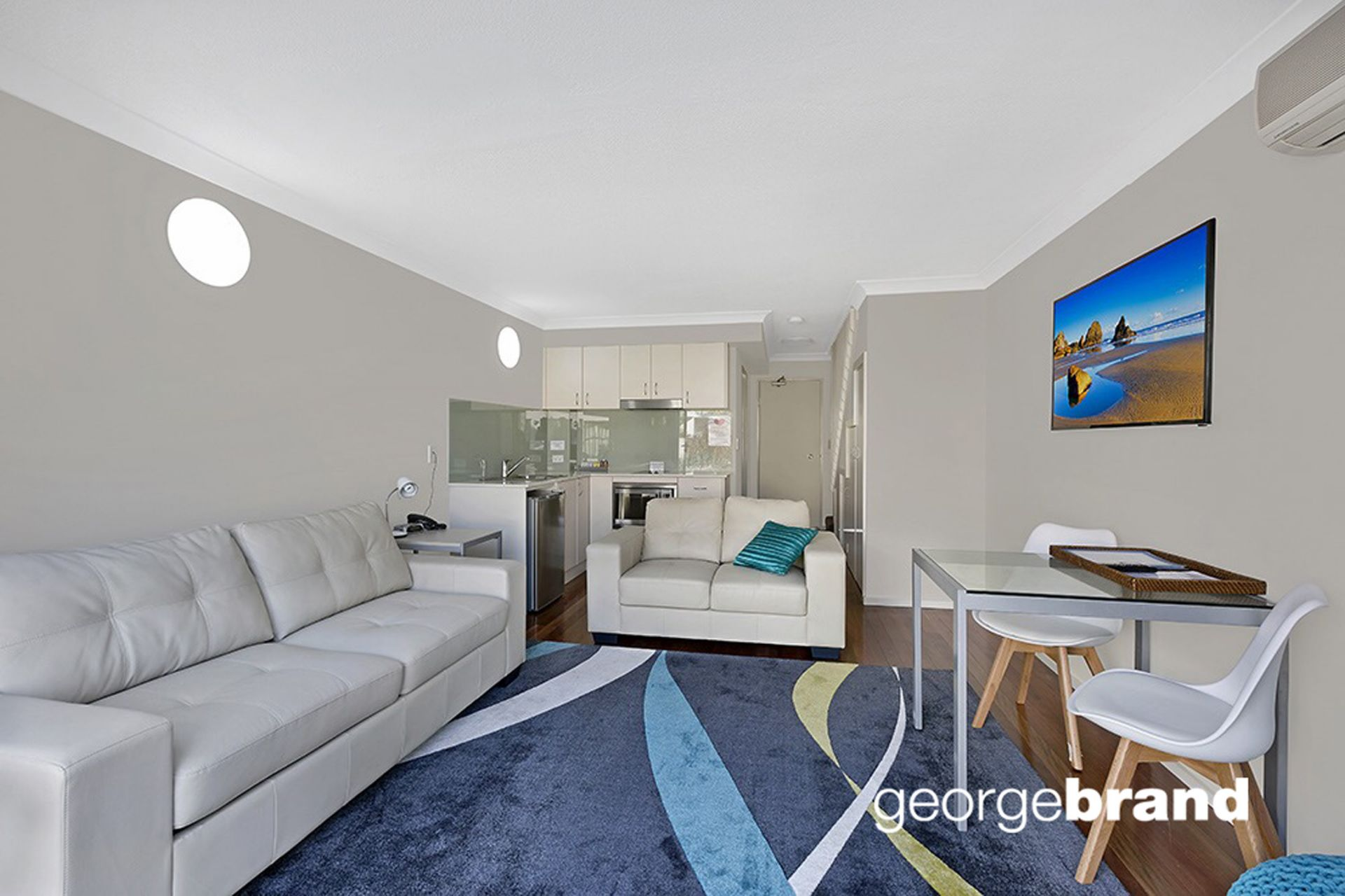 Terrigal Real Estate: Terrigal Pacific Holiday Resort