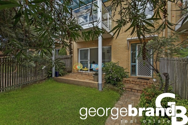 Terrigal Real Estate: Modern East Facing Townhouse