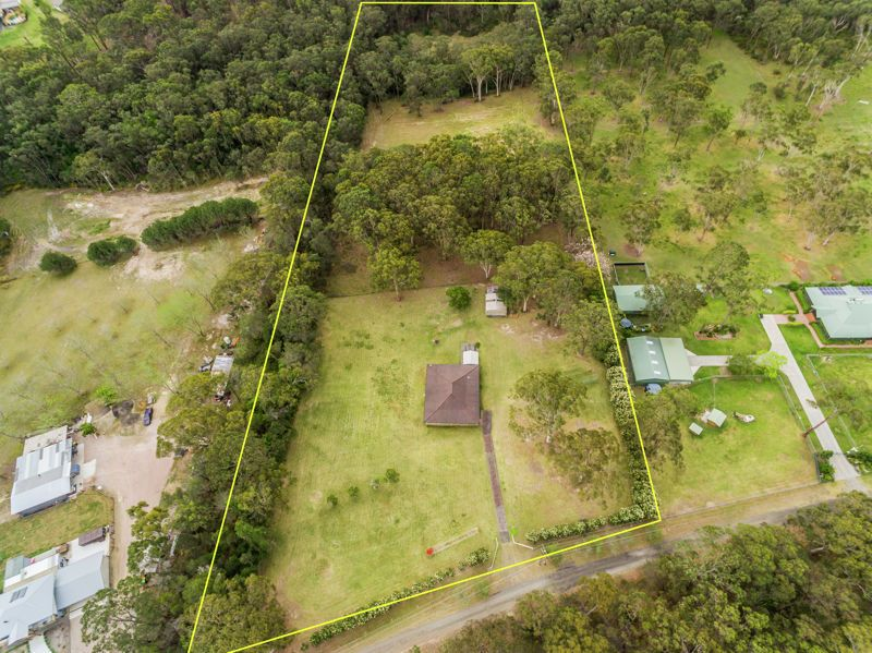 Wyee Point Real Estate: Beautiful Acres....