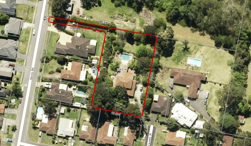 Kincumber Real Estate: HOME OF GREAT PROPORTIONS