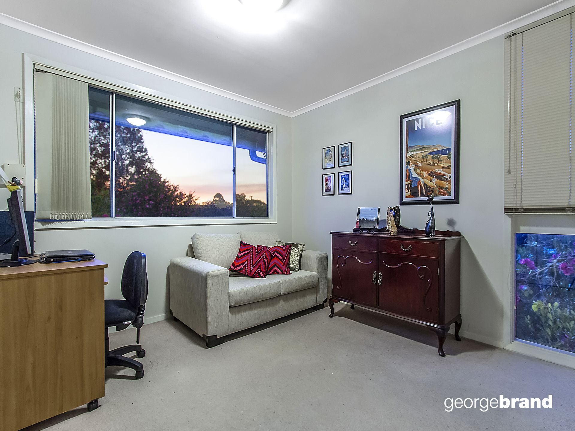 Kariong Real Estate: BONUS STUDIO!