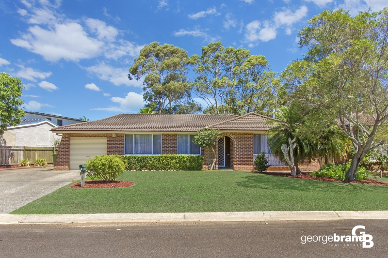 Kariong Real Estate: DELIGHT THE FAMILY!