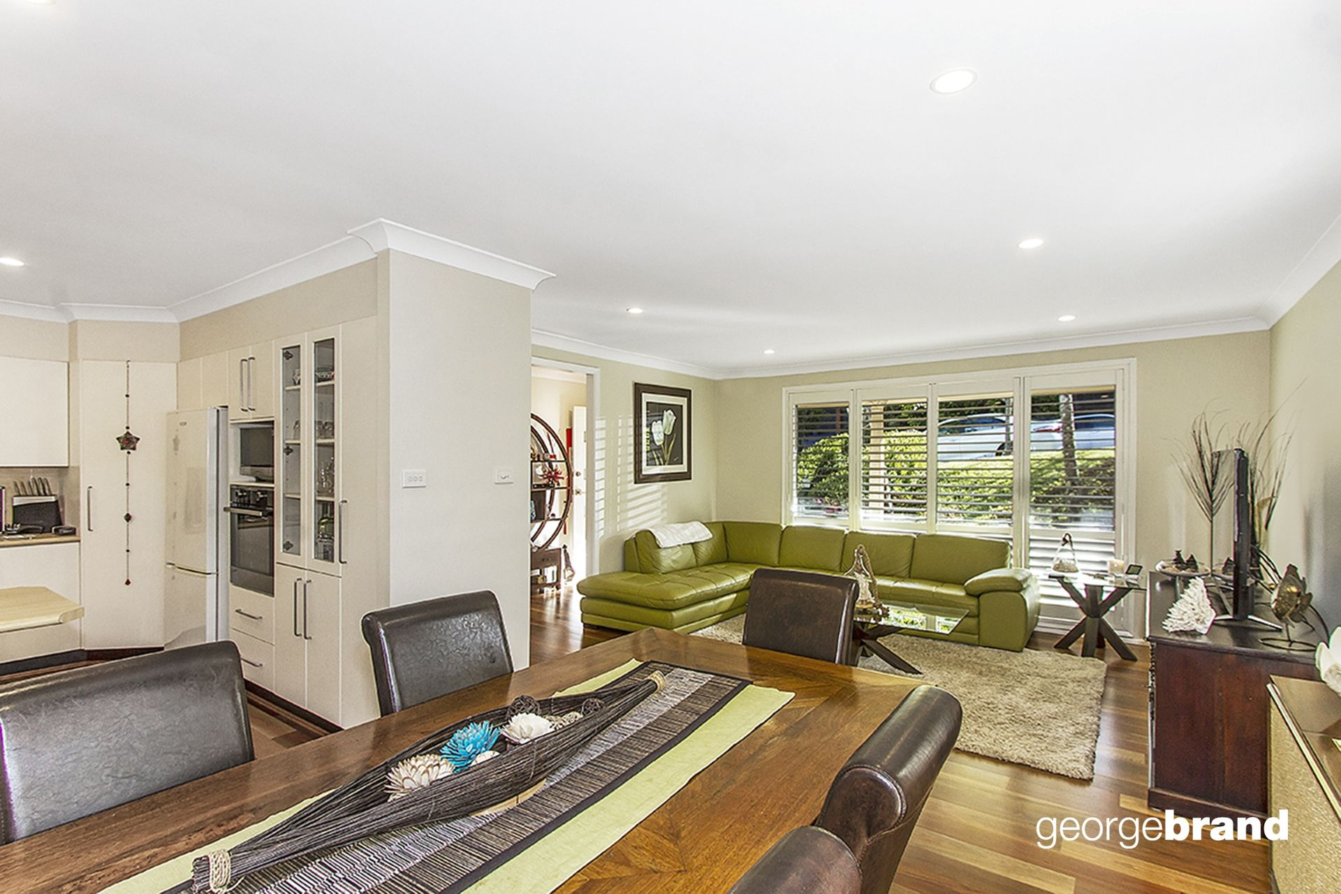 Kariong Real Estate: Attractive Family Home