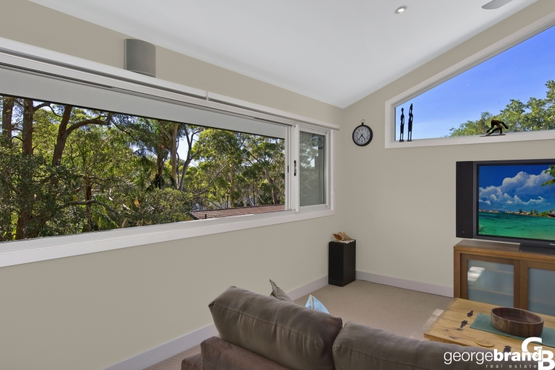 Avoca Beach Real Estate: LAID BACK LUXURY WITH A COOL COASTAL VIBE