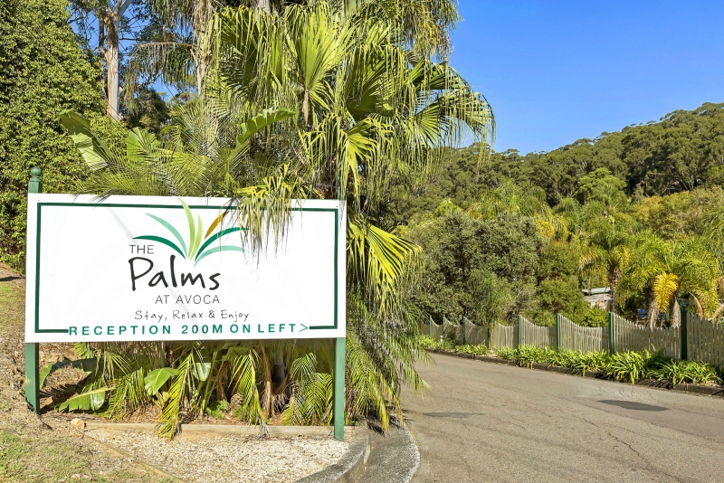 The Palms Avoca