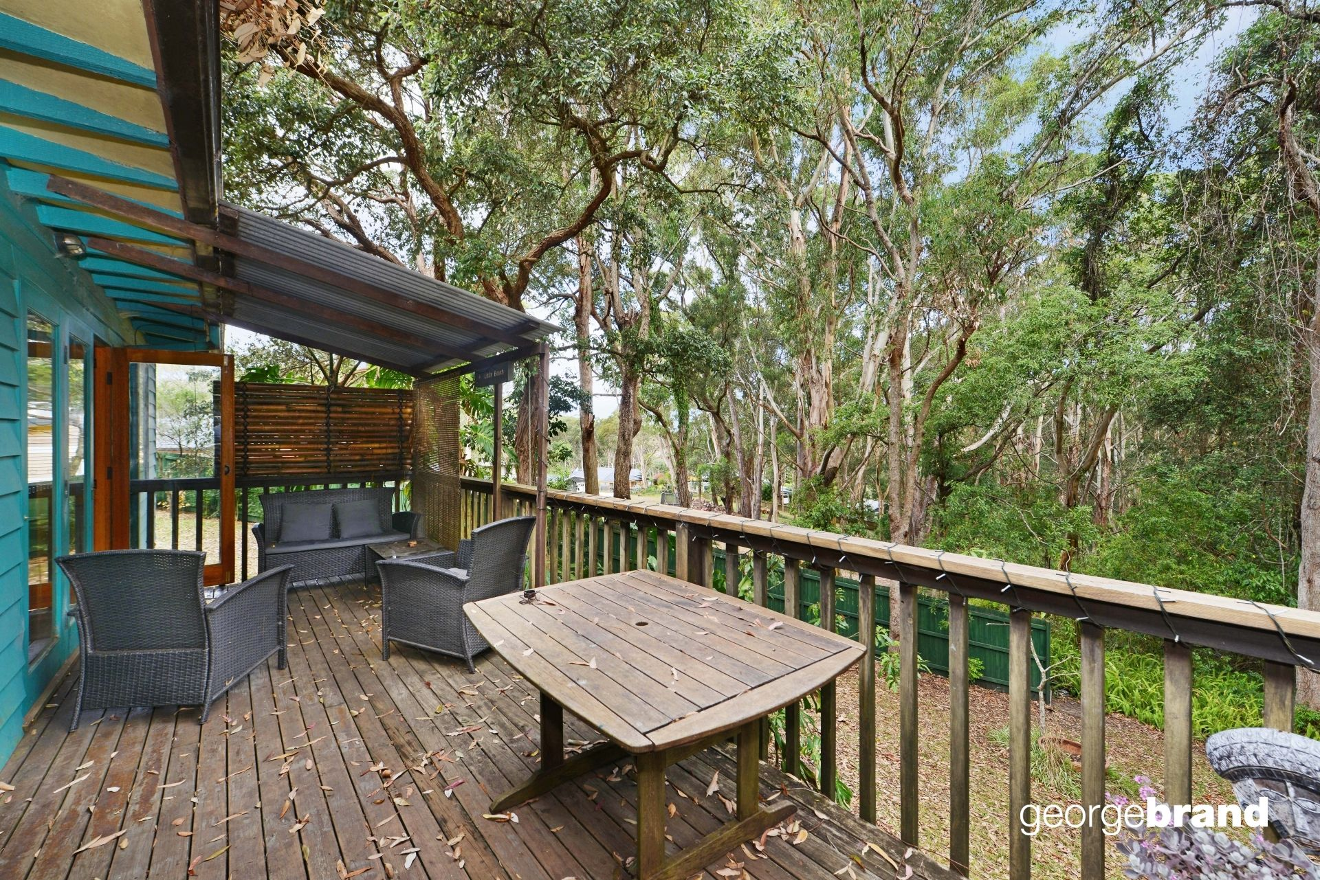 Macmasters Beach Real Estate: PRIVATE TRANQUIL LOCATION