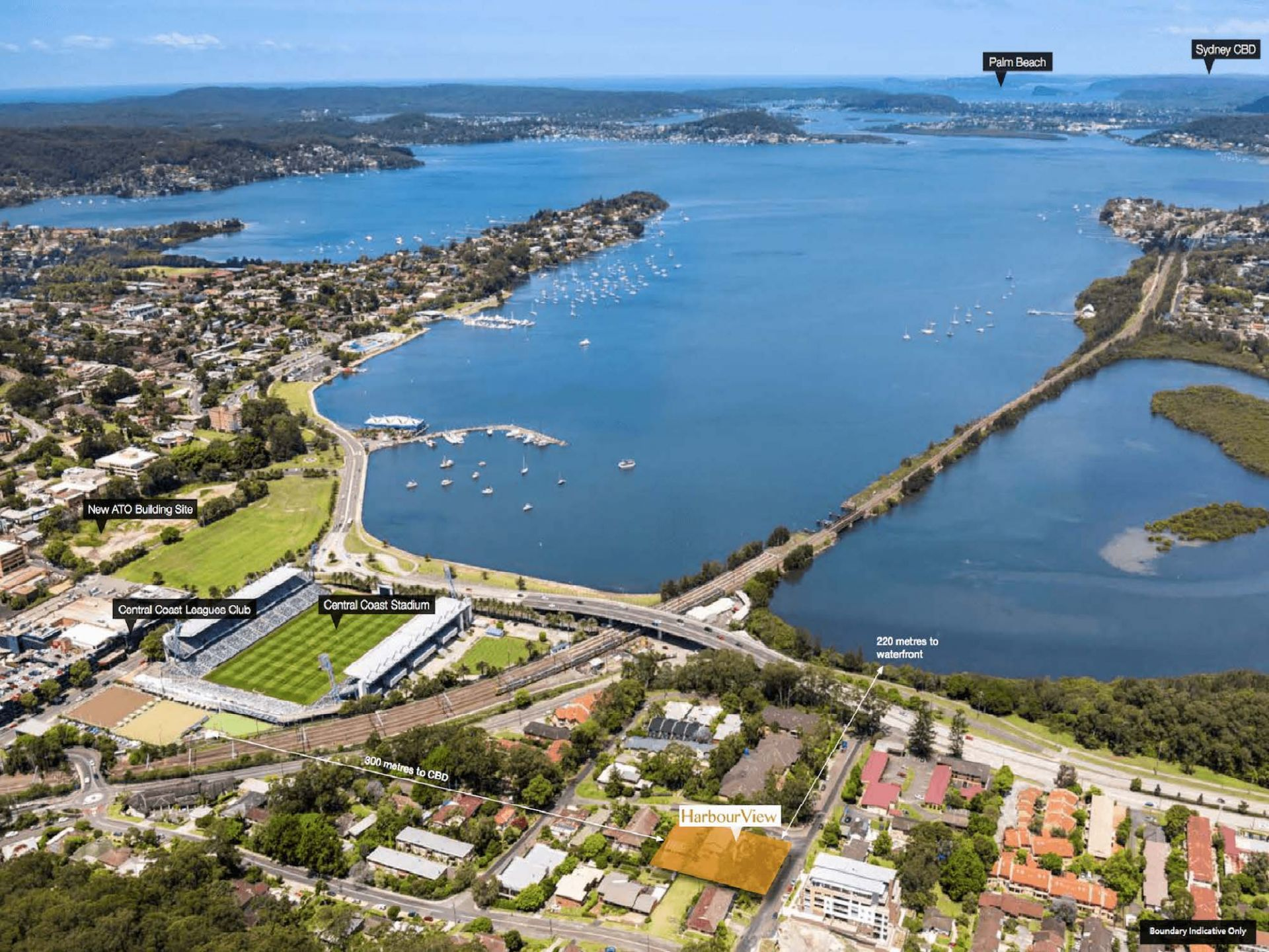Gosford Real Estate: STUDIO APARTMENT IN PRIME LOCATION