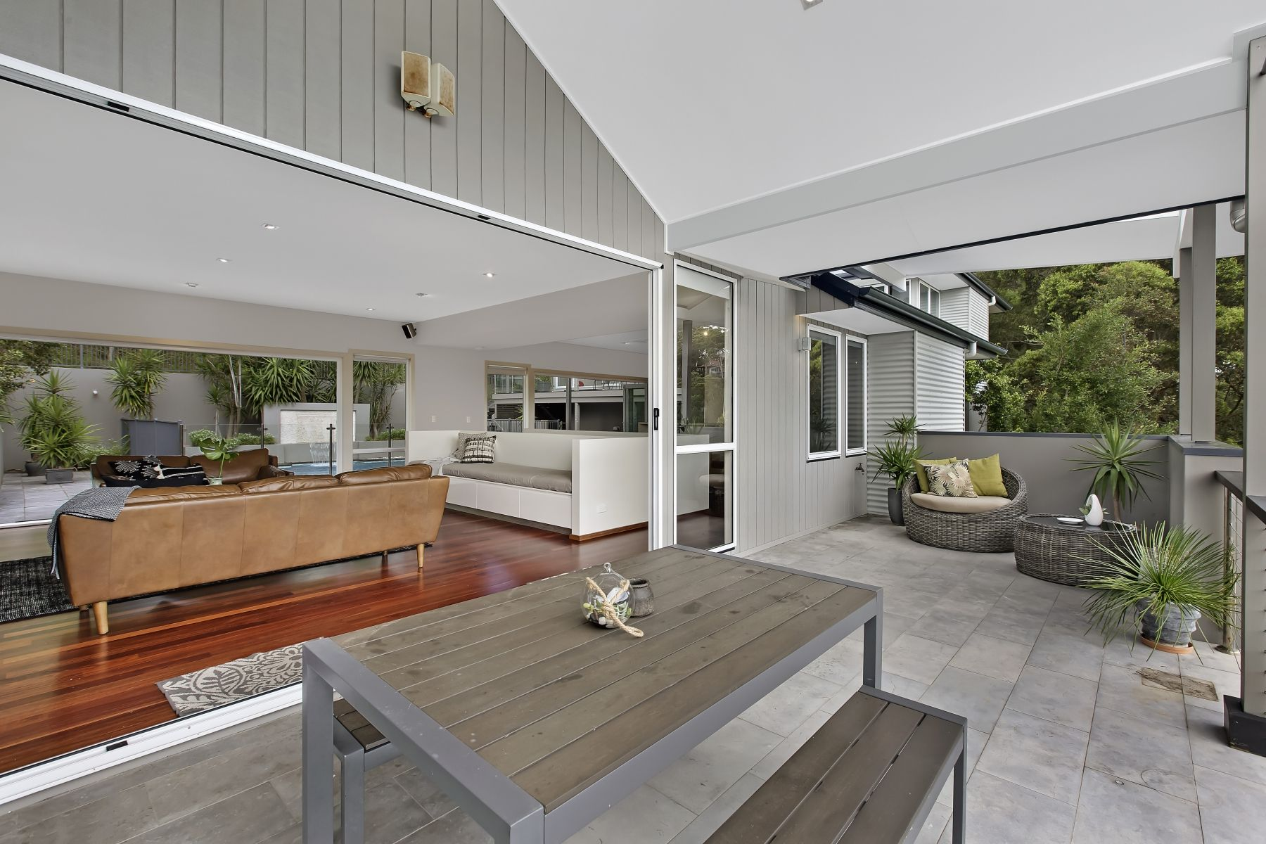 Avoca Beach Real Estate: Architectural Excellence