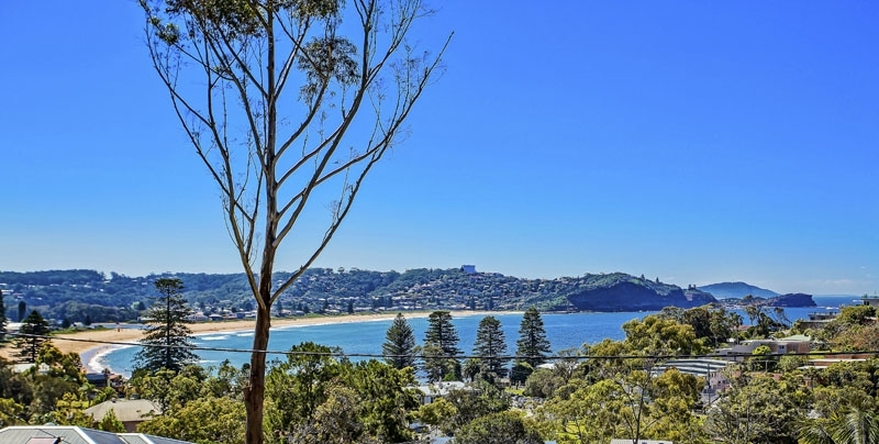 Avoca Beach Real Estate: ONCE IN A LIFETIME